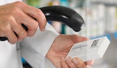 Délivrance d'un médicament thermosensible par un pharmacien d'officine